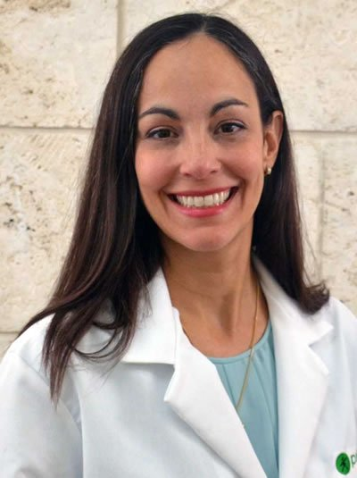 Marianela Areces, MD, is a Physican and Educator at the Pritikin Center in Miami