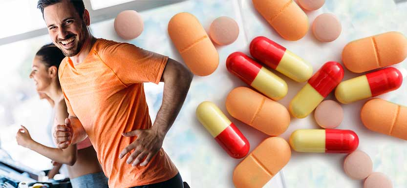 Blood Pressure Medications and Exercise