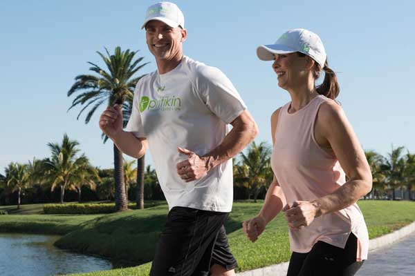 Make Aerobic Exercise Part of Your Strategy to Reduce High Cholesterol
