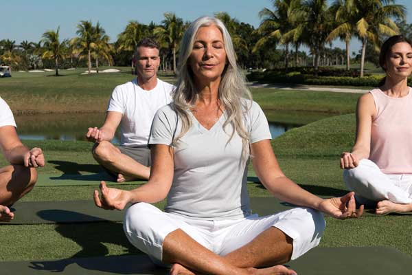 Make Flexibility Training Part of Your Strategy to Reduce High Cholesterol