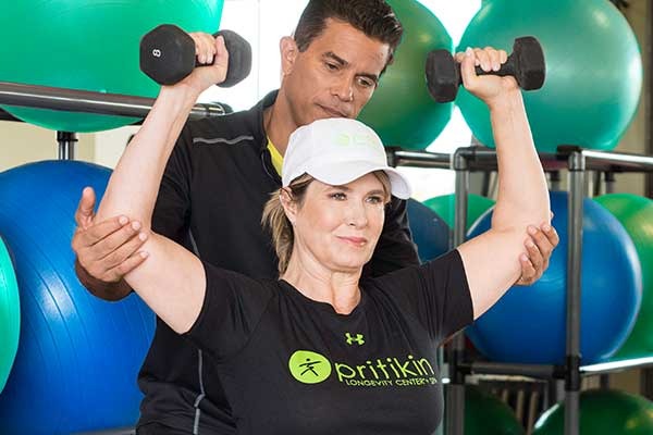 Make Strenth Training Part of Your Strategy to Reduce High Cholesterol