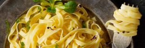 Can Pasta be Part of a Healthy Diet?