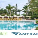 Special Offer for Amtrak Riders