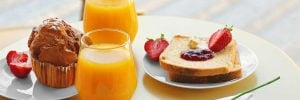Low Fat Foods That Are Bad For You
