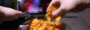 How to Stop Snacking After Dinner and Lose Weight