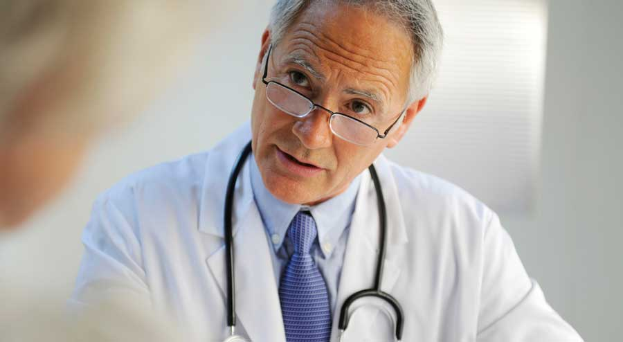 What Your Doctor Isn't Telling You