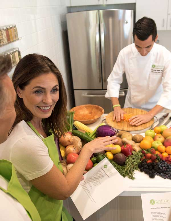 Healthy Cooking Classes
