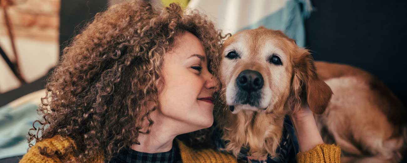The Health Benefit of Having Pets