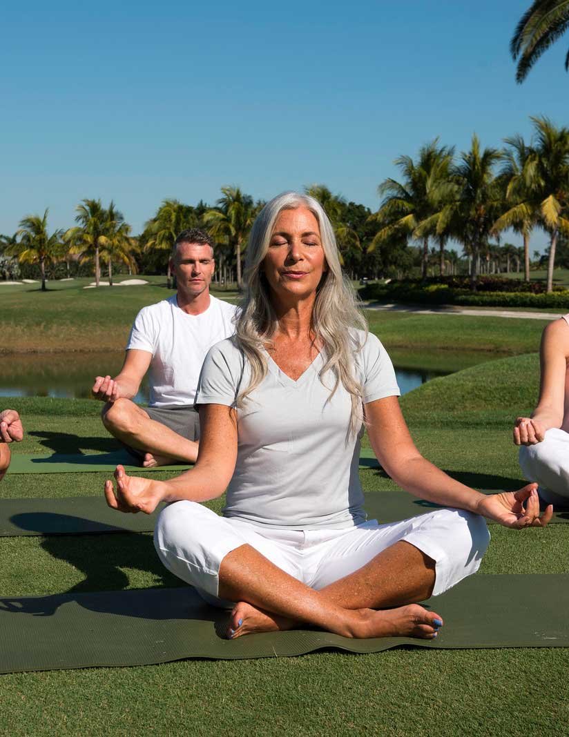 All-Inclusive Healthy Mind and Body Program at Pritikin