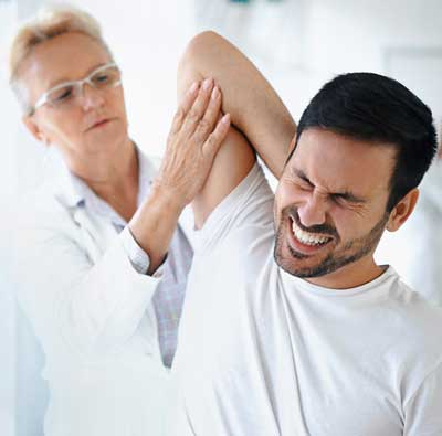Having a personal trainer may cut down on doctor visits.