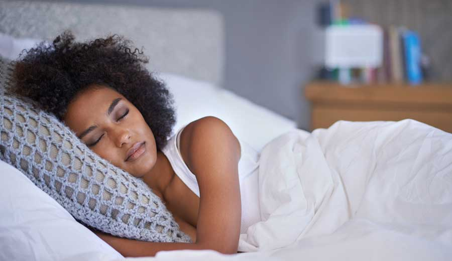 How to Get More Sleep and Lose Weight