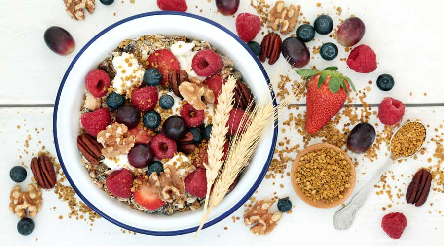 Best Breakfasts to Lower High Cholesterol