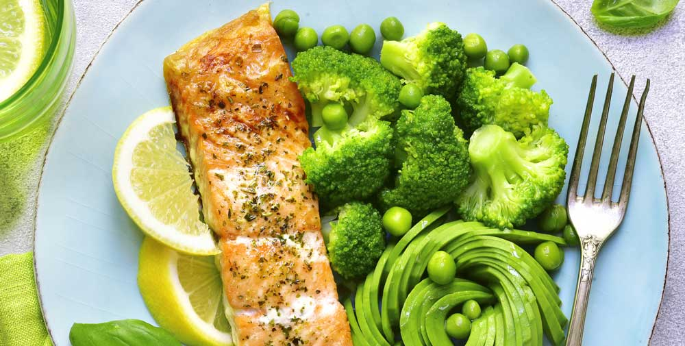 Food Combinations that add up to quick health results